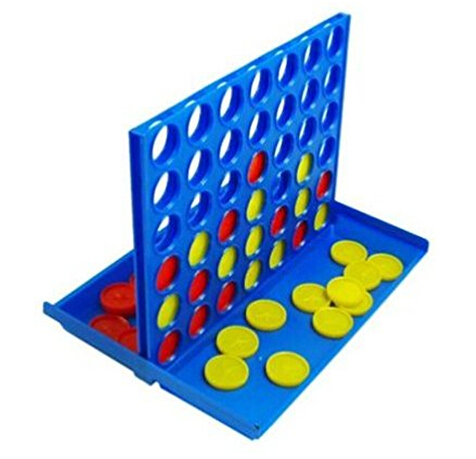 4 In A Row (Connect 4)