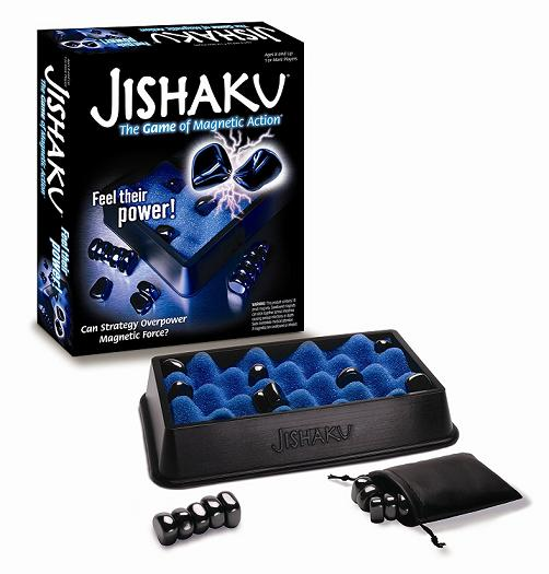 Jishaku Board Game